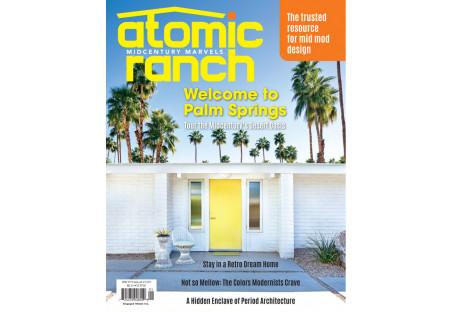 Atomic Ranch
