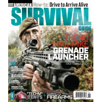 American Survival Guide June 2019