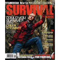 American Survival Guide June 2021