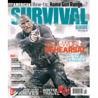 American Survival Guide October 2019