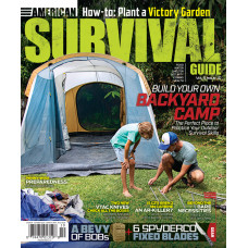 American Survival Guide October 2020
