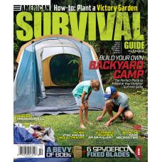 American Survival Guide Print Subscription