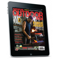 American Outdoor Guide October 2021 Digital