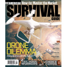 American Survival Guide February 2019