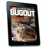 ASG Bug-Out Special 2018 Digital