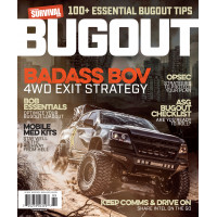 ASG Bug-Out Special 2018