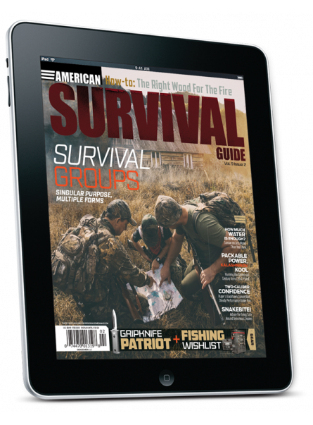 American Survival Guide February 2020 Digital