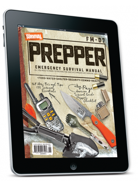 ASG Prepper Issue-2 2019 Digital