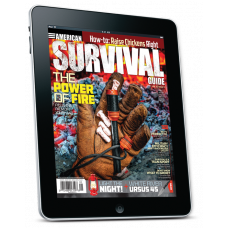 American Survival Guide January 2021 Digital