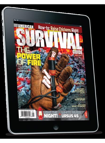 American Survival Guide January 2021 Digital