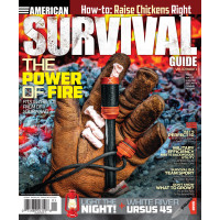 American Survival Guide January 2021