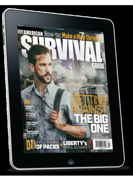 American Survival Guide April 2019 Digital