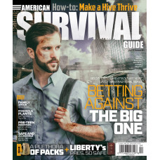 American Survival Guide April 2019