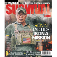American Survival Guide April 2020