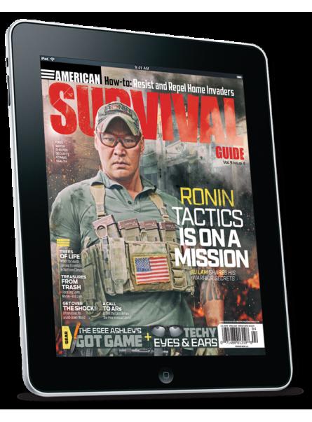 American Survival Guide April 2020 Digital