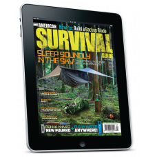 American Survival Guide April 2021 Digital