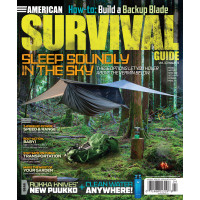 American Survival Guide April 2021