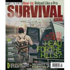 American Survival Guide March 2019