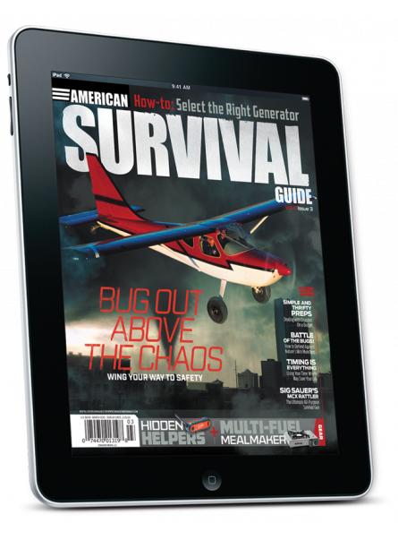 American Survival Guide March 2020 Digital