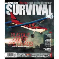American Survival Guide Single Issues