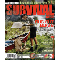 American Survival Guide March 2021