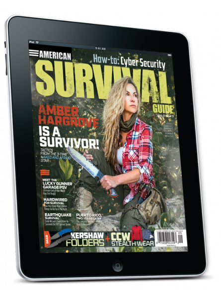 American Survival Guide September 2019 Digital