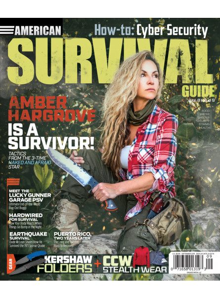 American Survival Guide September 2019