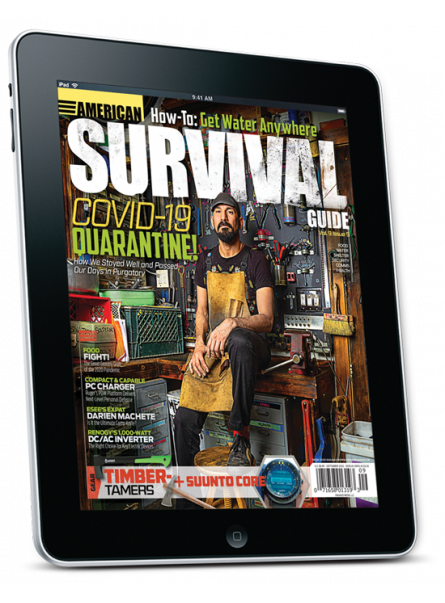American Survival Guide September 2020 Digital