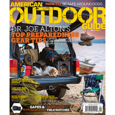 American Outdoor Guide Single Issues
