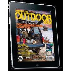 American Outdoor Guide September 2021 Digital