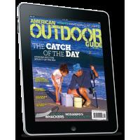 American Outdoor Guide August 2021 Digital