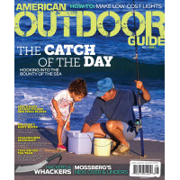 American Outdoor Guide August 2021
