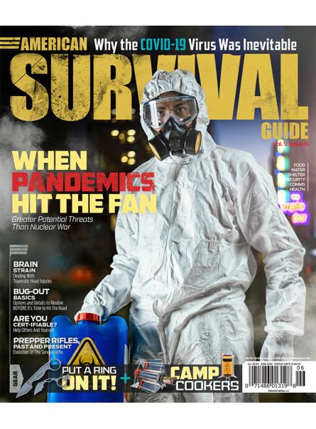 American Survival Guide June 2020