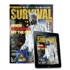 American Survival Guide Combo Subscription