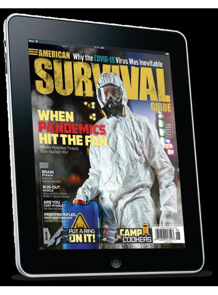 American Survival Guide June 2020 Digital