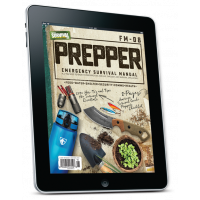 ASG Prepper Issue Spring/Summer 2020 Digital