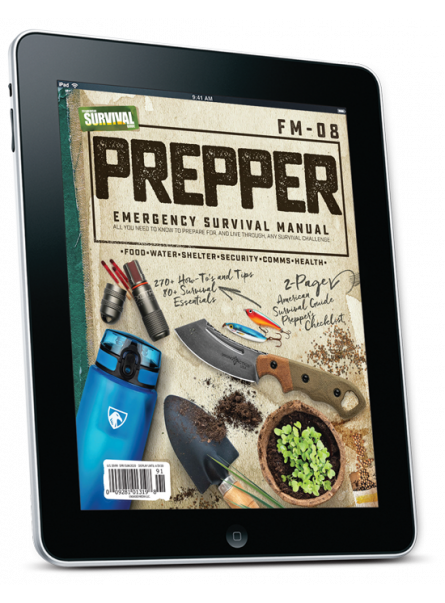 ASG Prepper Issue Spring/Summer 2020 Digital