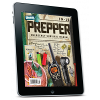 American Survival Guide Prepper Issue Spr/Sum 2021 Digital