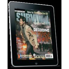 American Survival Guide Digital Subscription