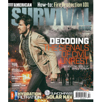 American Survival Guide July 2019