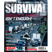 American Survival Guide July 2020