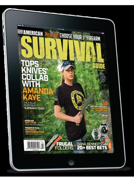 American Survival Guide July 2021 Digital