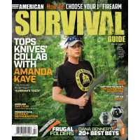 American Survival Guide July 2021