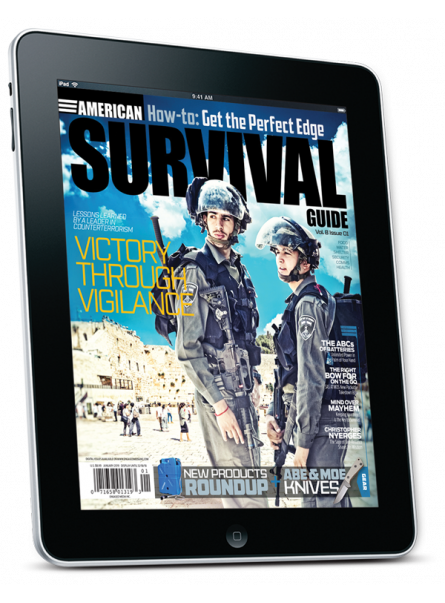 American Survival Guide January 2019 Digital
