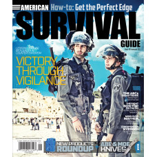 American Survival Guide January 2019