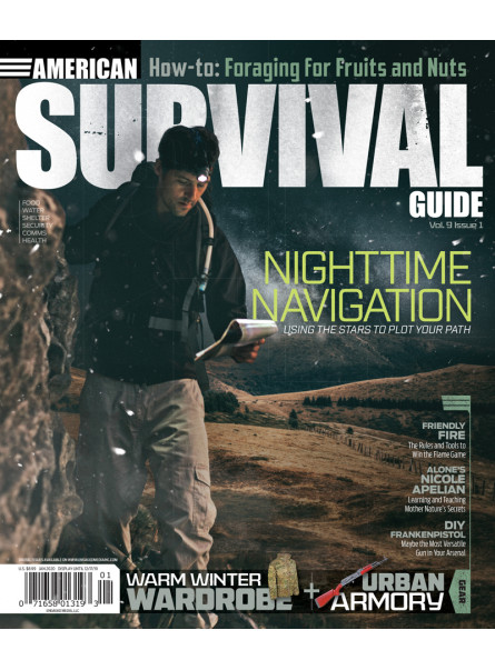 American Survival Guide January 2020