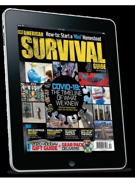 American Survival Guide December 2020 Digital