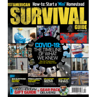 American Survival Guide December 2020