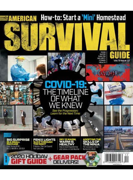 American Survival Guide December 2020