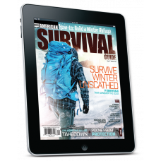 American Survival Guide December 2018 Digital